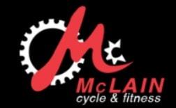 mclain cycle & fitness on garfield