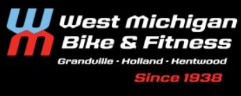 west michigan bike & fitness - kentwood