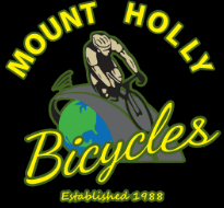 mount holly bicycles