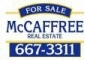 mc caffree real estate
