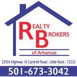 charlotte greer, realtor/broker, gri, srs - realty brokers or arkansas
