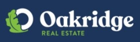 oakridge real estate