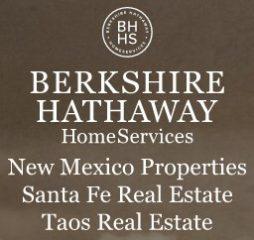 berkshire hathaway homeservices santa fe real estate