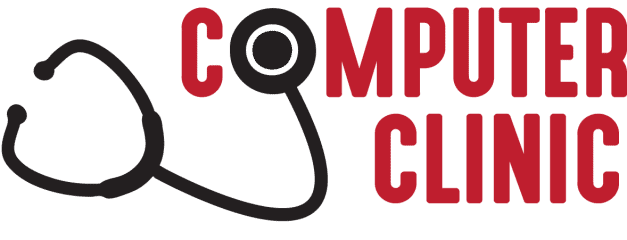 computer clinic - luverne