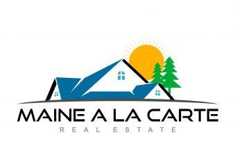 maine a la carte real estate