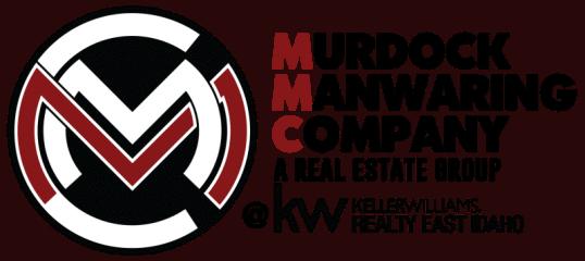 the murdock manwaring company, a real estate group at keller williams realty east idaho