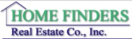 homefinders real estate company, inc.