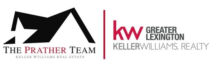 the prather team - keller williams real estate