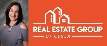 candice rachal, realtor - real estate group of cenla and acadiana