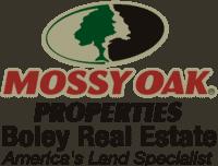 mossy oak properties boley real estate- tyler boley broker