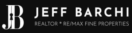 jeff barchi p.c. realtor re/max fine properties