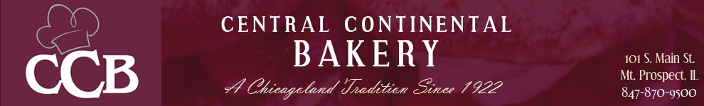 central continental bakery