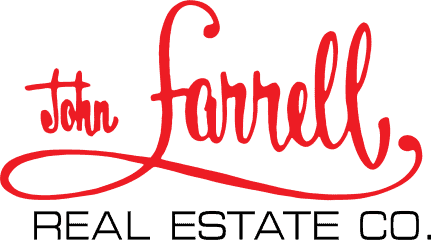 john farrell real estate co