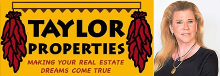 taylor properties, santa fe, new mexico