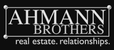 ahmann brothers real estate