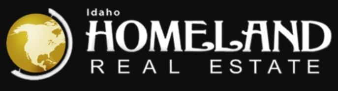 idaho homeland real estate - boise