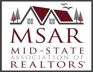 mid-state association of realtors inc.