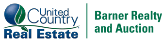 united country real estate-barner realty & auction
