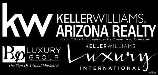 bvo luxury group @ keller williams arizona realty