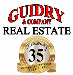 guidry & co real estate