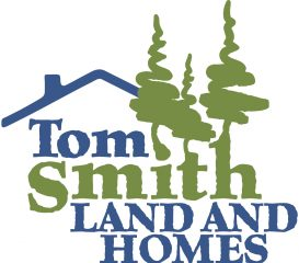 tom smith land and homes, brookhaven