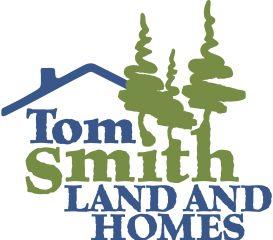tom smith land & homes - madison