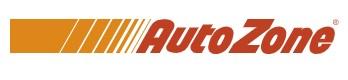 autozone auto parts - orange