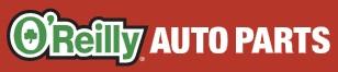 o'reilly auto parts - milton