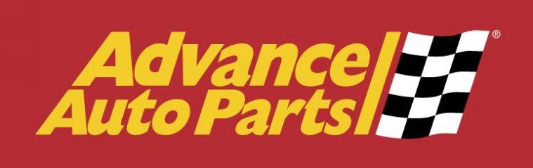advance auto parts - golden