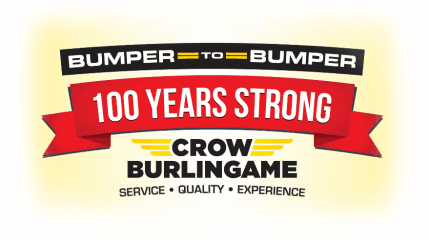 bumper to bumper auto parts/crow-burlingame - jonesboro