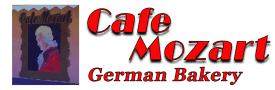 cafe mozart german bakery