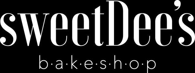 sweet dee's bakeshop