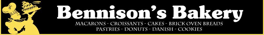 bennison's bakery