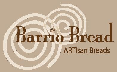 barrio bread
