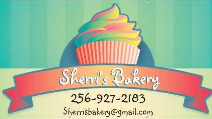 sherri's bakery