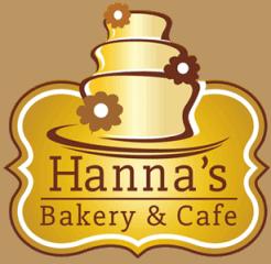 hanna's bakery & cafe