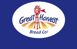great harvest bakery & cafe