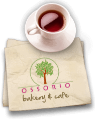 ossorio bakery & cafe