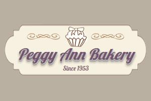 peggy ann bakery