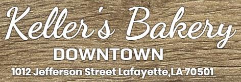 keller's bakery downtown