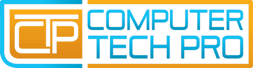 computer tech pro