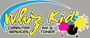 whiz kid computer services / ink & toner