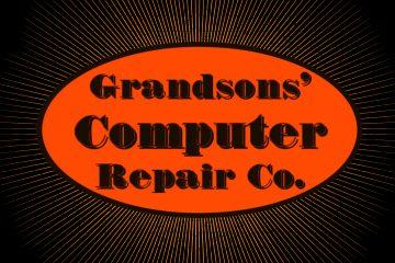 grandsons computer repair co.