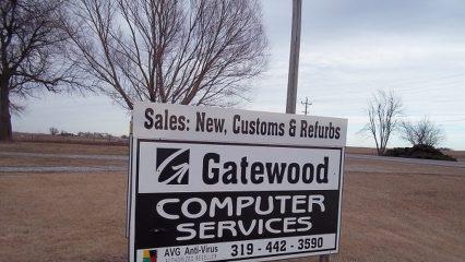 gatewood's computer sales & serv, inc.