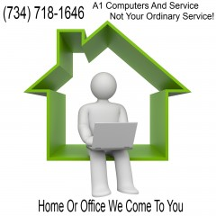 a1 computers and service
