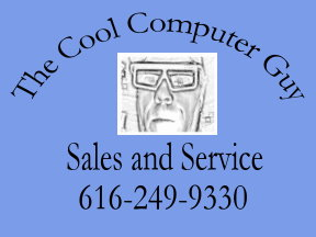 the cool computer guy