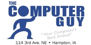 the computer guy - hampton