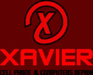 xavier cell phone & computers repair