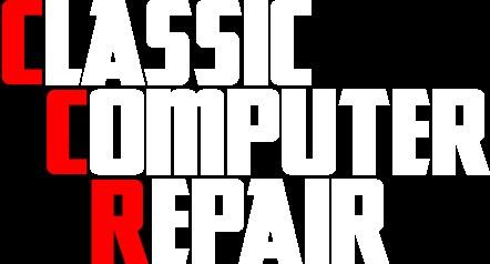 classic computer repair