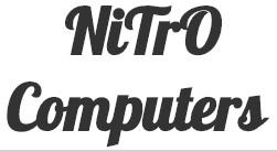 nitro computers